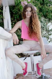 Vanessa Heidi - I Will Guide You  - 06/17/15
