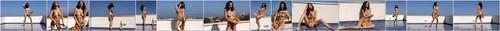 [PhotoDromm] Anastasya - Rock And Blue - idols