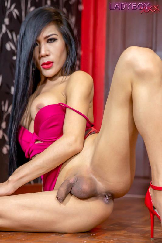 Sexy Naughty Mo! (10 September 2019)