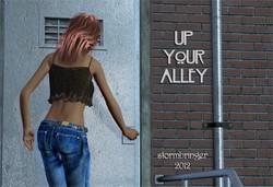 Stormbringer - Up Your Alley