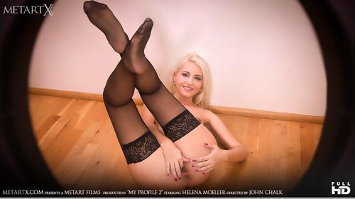 MetArtX Helena Moeller My Profile 2
