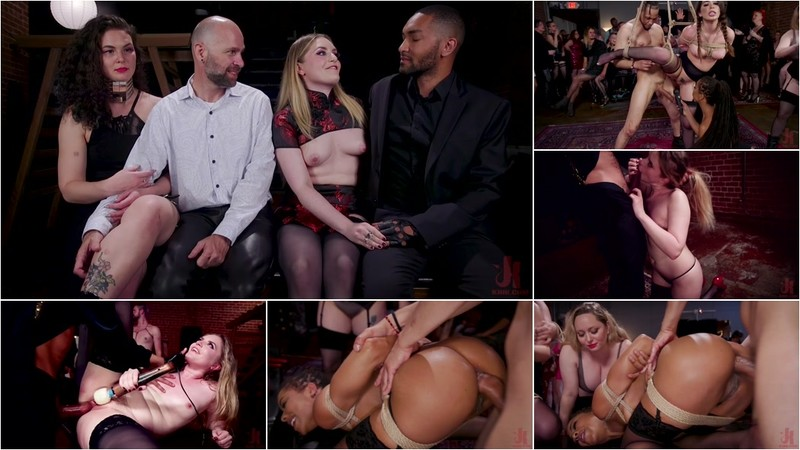 Aiden Starr Joseline Kelly And Kira Noir [HD 720P] Watch Online