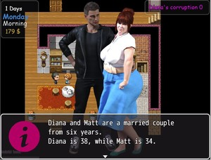 Diana's B&B - [InProgress New Version 0.04 Beta] (Uncen) 2019