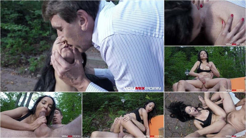 Francys Belle Addicted To Anal [FullHD 1080P]