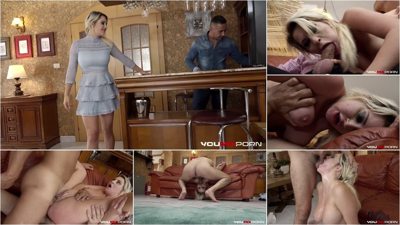 Sienna Day Double Penetrating Day [FullHD 1080P]