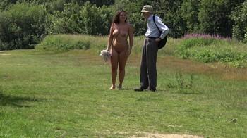 Naked Glamour Model Sensation  Nude Video - Page 4 7klhg6cdtky7