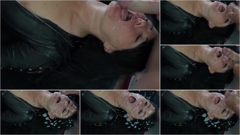 Alexandra-Wett - Die Sperma-Flut - Mega Abwichsparty XXL [FullHD 1080P]