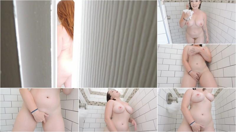 Summer Hart - OUSweetheart - Shower Voyeur Joi - Watch XXX Online [HD 720P]