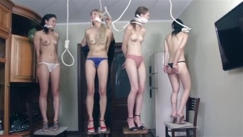 Extreme Fantasy Snuff Video - hanged2