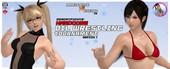 Marie Rose vs Kokoro by Doacatfight
