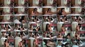 Katy Sweaty Feet Of Flip Flops - Goddess Katy And Slave Girl