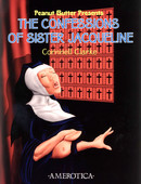 Amerotica - The Confessions of Sister Jacqueline