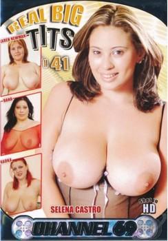 Real Big Tits #41