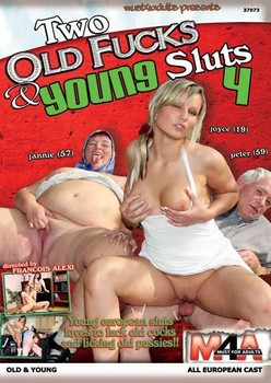 Two Old Fucks and Young Sluts #4