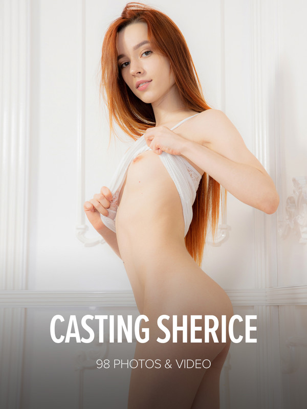 Sherice - Casting Sherice  (2019-09-26)