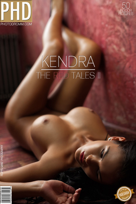 Kendra - The Red Tales 2 (2019-09-27)