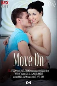 Taissia Shanti $3x4rt • Taissia A in Move On