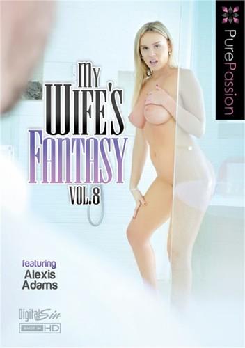 My Wifes Fantasy 8 (2019)