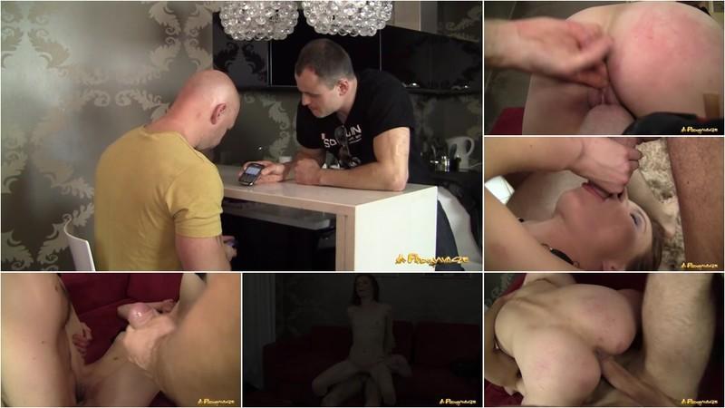Valeila - Tak smakuje cipka zlodziejki [HD 720P] Watch Online