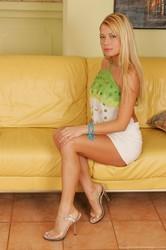 Adrian Tyler Adriana Malkova On A Couch 146 pics