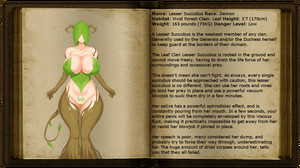 Succubus Covenant Generation One: The Cursed Forest - [InProgress Version 0.3.1] (Uncen) 2019
