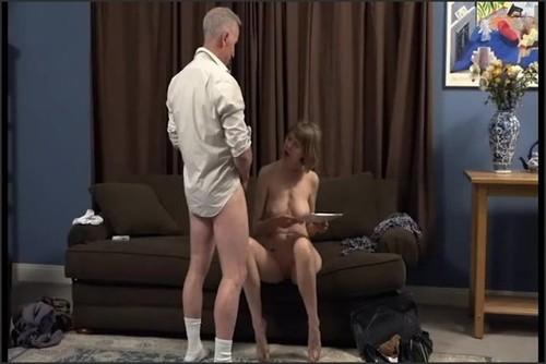 Saleslady Sex - jamiefoster69  - iwantclips