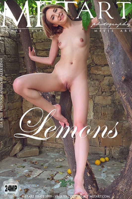 Lea Rose - Lemons (2019-10-08)