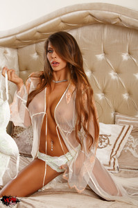 Madison Ivy - Queen Ivy  - 10/15/13