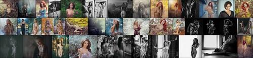 Russian Nude Art, Vol. 92