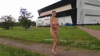 Naked Glamour Model Sensation  Nude Video - Page 4 L0a0bydf0hu7