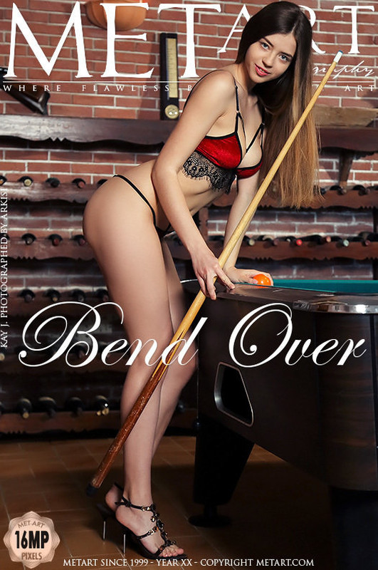Kay J - Bend Over   (2019-10-12)