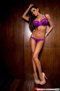 Madison Ivy     Wingmen Ep8 Rising From The