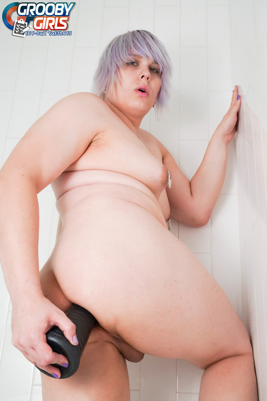Dawn Defawn Rides Her Dildo! (15 October 2019)