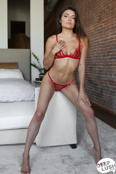 Adria Rae - Insatiable Connection 10/16/19
