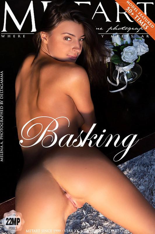 Melena A - Basking   (2019-10-16)