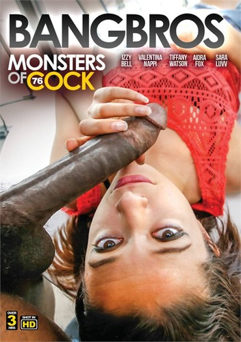 Monsters Of Cock 76 (2019)