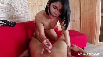 Lady Dee HunterPOV